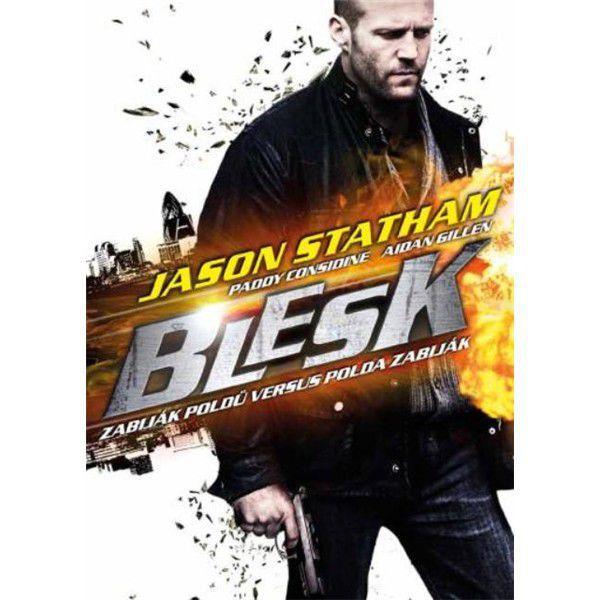 DVD F - Blesk