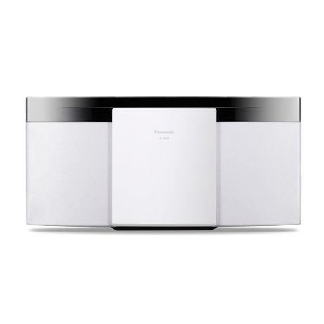 Panasonic SC-HC29EC-W (biely)