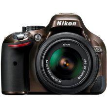 NIKON D5200 BRONZE + 18-55 AF-S DX VR