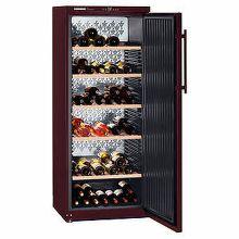 LIEBHERR WK 4176, vinoteka