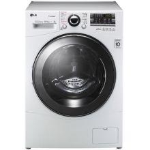 LG F94A8RDS, parná práčka so sušičkou