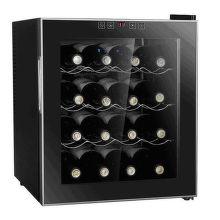 VOV BW-50D1, vinoteka