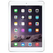 APPLE iPad Air Wi-Fi 16GB, Silver MD788FD/B