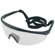 TOPEX Ochranné okuliare nastavitelné