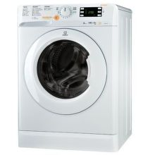 INDESIT XWDE 861480X WWGG EU, práčka so sušičkou