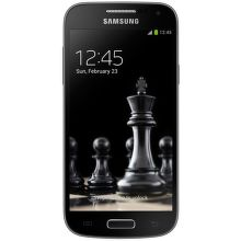 SAMSUNG i9195 Galaxy S4 mini, Black Edition, LTE