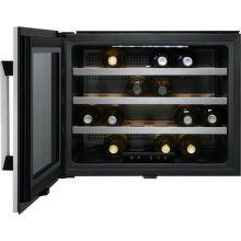 ELECTROLUX ERW0670A, zabudovateľná vinotéka