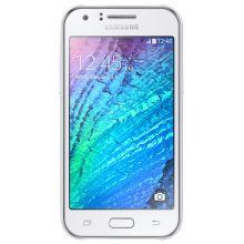 SAMSUNG Galaxy J1, Biela